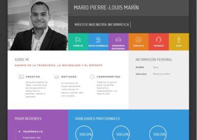 mariopierrelouis.com