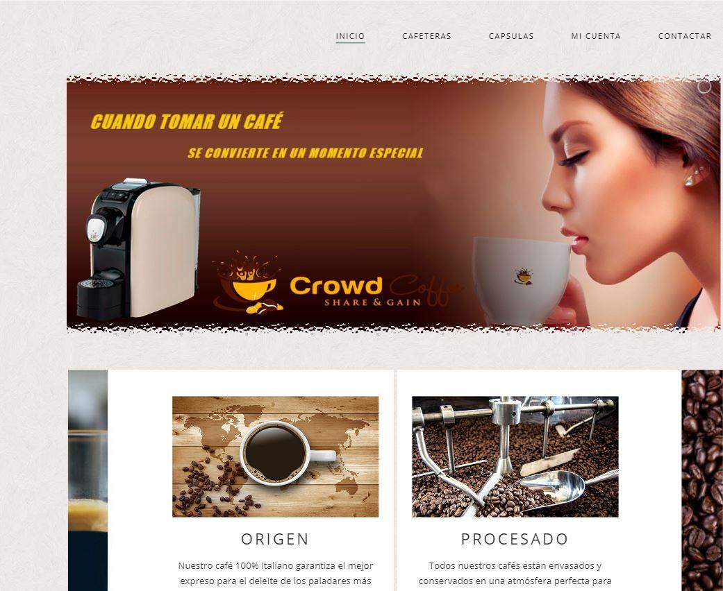 Tucalidad.com/cafe