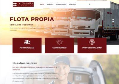 Xiomaraexpress.com