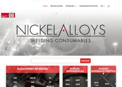 Nickelalloys.es