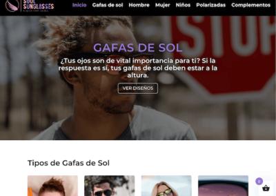 Soulsunglasses.es